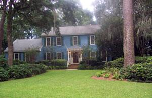 This house is an example of property for sale in Mount Pleasant, SC
